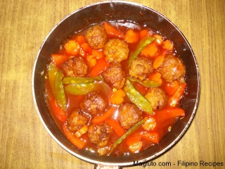 how to make sweet and sour fish panlasang pinoy