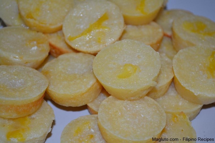 Cassava recipe filipino cake ideas and designs