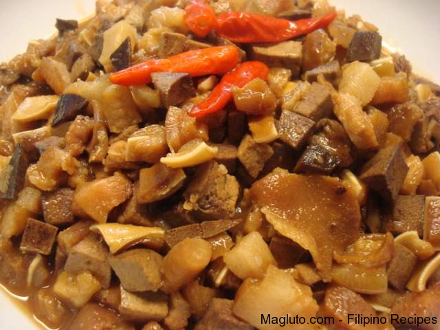 Pinoy food recipes with pictures food forumfinder Image collections