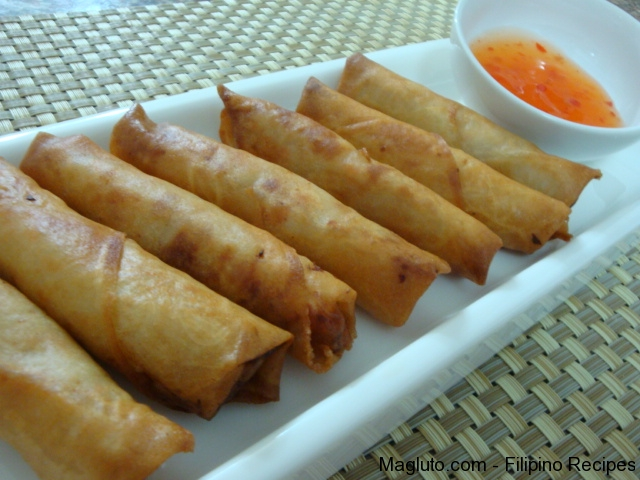 Page 35 pinoy food photo magluto filipino dishes recipes filipino recipe shrimp and pork egg roll with noodles19 forumfinder Choice Image
