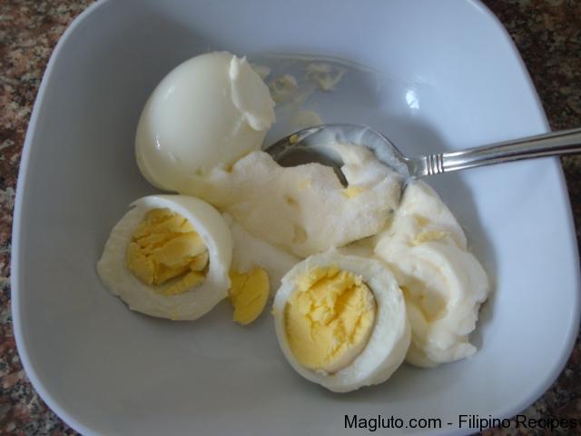 Filipino recipe egg sandwich spread magluto filipino filipino recipe simpleng egg sandwich spread2 forumfinder Image collections
