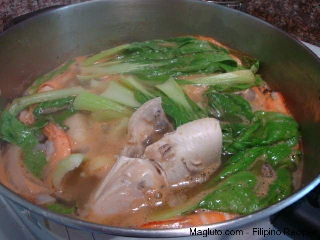Filipino Recipe Pork Menudo Magluto Com Filipino Dishes Amp Recipes