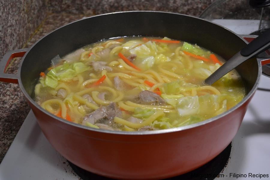 Filipino Foods - Pinoy Recipes |Filipino Soup Dishes