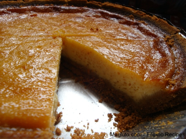 Pinoy egg pie magluto filipino dishes recipes pinoy egg pie11 forumfinder Image collections