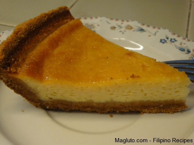 Pinoy egg pie magluto filipino dishes recipes pinoy egg pie forumfinder Images