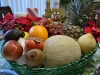 13 Round Fruits