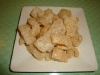 Fried Pork Rind and Belly (Chicharon Baboy)