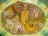 Filipino Pork Pochero