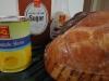 filipino-recipe-brown-sugar-glazed-ham with pineapple1