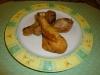 Fried Chicken Legs (Pritong Manok)