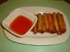 Filipino Lumpiang Shanghai (Pork)