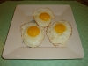 Filipino Fried Egg Sunny Side Up